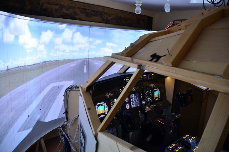 Masterploxis Online A Do It Yourself Boeing 737